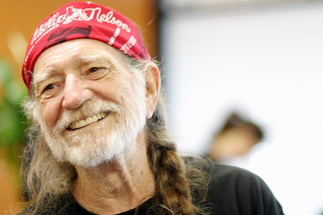 Country legend Willie Nelson will be the keynote speaker for South by Southwest Online in March.