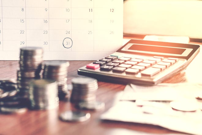 Could a no-spend month get your finances back on track?