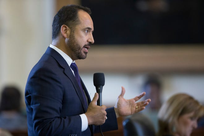 State Sen. José Menéndez, D-San Antonio, has proposed creating a state agency to provide grants for research into emerging infectious diseases and development of vaccines and other treatments for them.
