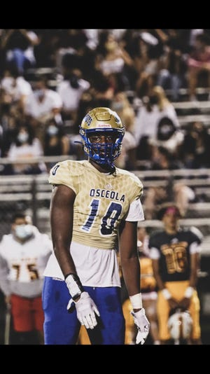 Derrick LeBlanc is already making a name for himself on the recruiting trail and has a few connections to UGA.