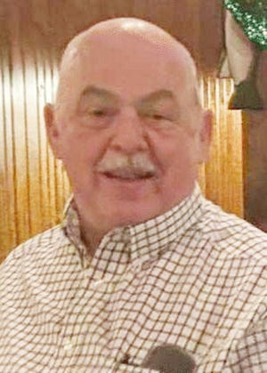 Mr. Russell E. Pate, Jr.
