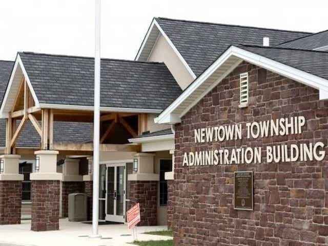 Newtown Township's fight against a proposed 76-home development will continue in court.