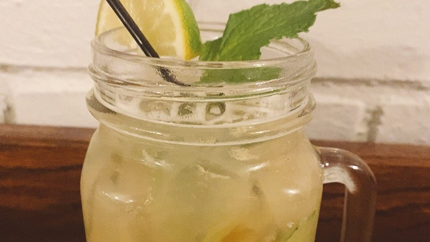 Dry January: Sweet, tangy mocktails to get you through the rest of the month