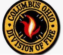Columbus Division of Fire logo