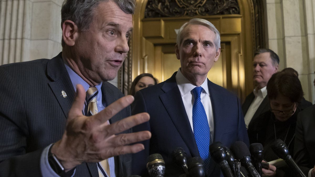 Letters: GOP no longer party of ideas, Freedom to Vote Act necessary