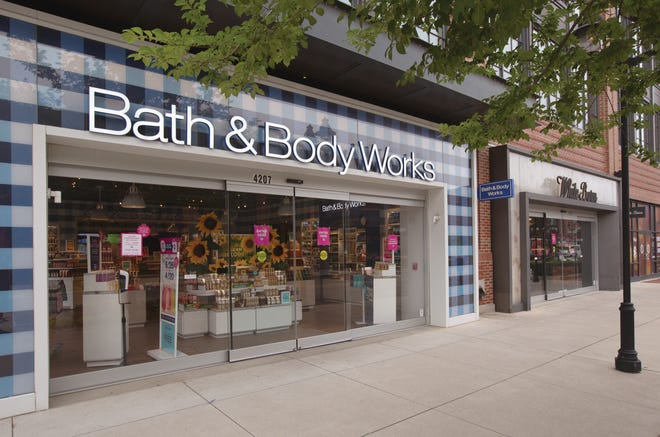 Bath & Body Works is one Columbus brand that has done well during the pandemic. Others, not so much.