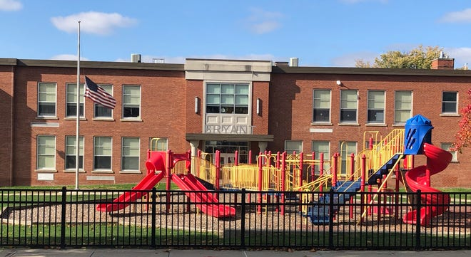 Hornell City School District voters will be asked to approve the sale of Bryant Elementary School to a Rochester-based real estate developer. The school district and Park Grove Realty have agreed to a $500,000 sale price.