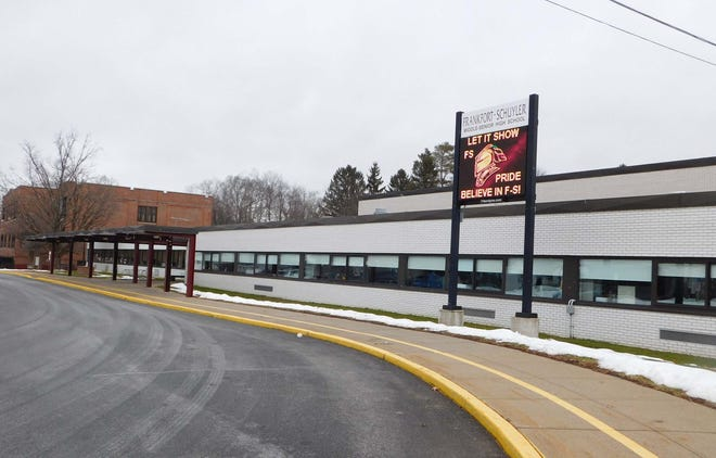 Frankfort-Schuyler Central School is scheduled to resume a hybrid learning model Feb. 22.