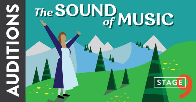 Stage 9 will produce The Sound of Music in spring 2021.