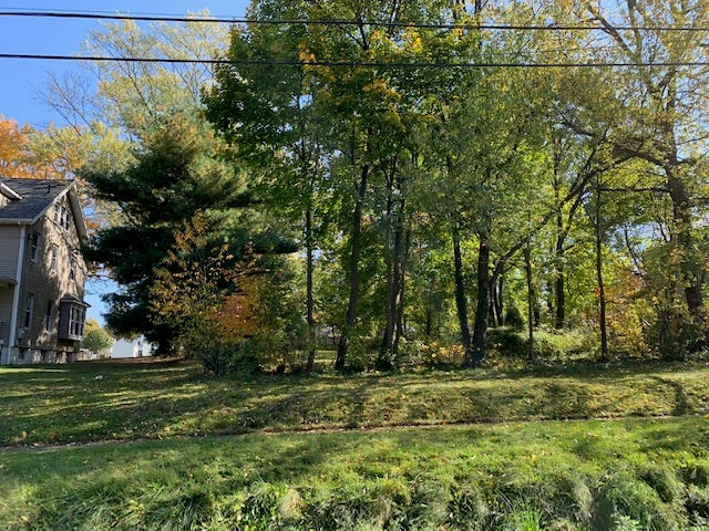 Habitat for Humanity of Summit County is planning to build a single-family home on this lot on Germaine Street in Cuyahoga Falls. This will be the fourth home that Habitat for Humanity builds in the Falls.