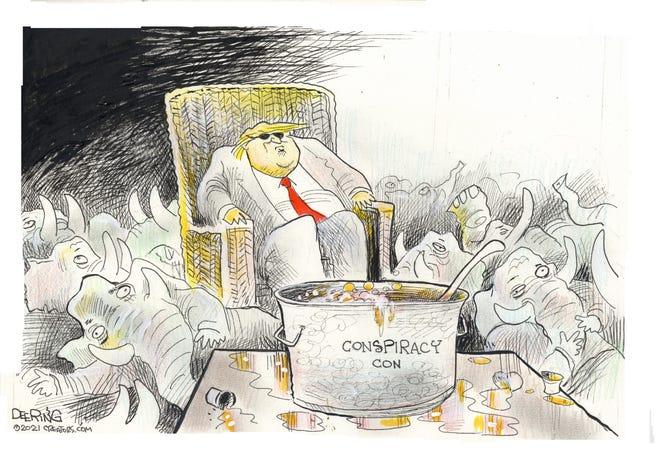 Today's editorial cartoon (Jan. 8, 2021)