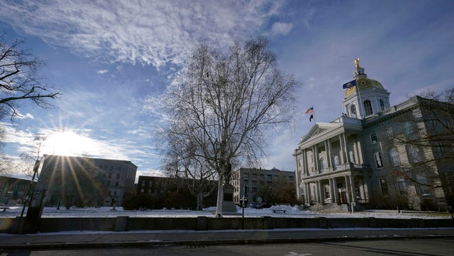 A catch-all bill for coronavirus relief is in talks at the New Hampshire Statehouse.