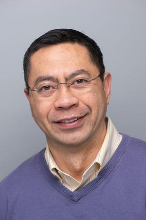 Dr. John Mendoza, an infectious disease expert at Wentworth-Douglass Hospital, said there is no reason to think the variants pose a greater risk, other than that they are more effective in transmitting the virus.