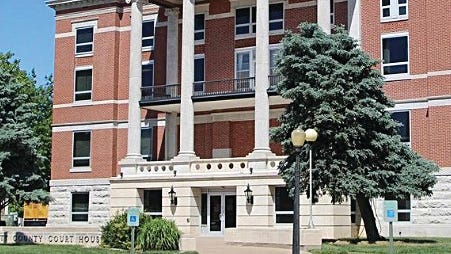 Pratt County commission highlights include salary approvals