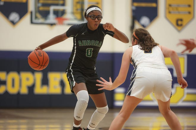 Aurora's Shyanne Sellers will be one of the many high-profile college prospects at the 2021 Classic in the Country.