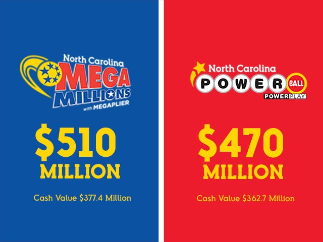 Wilmington Sees Two North Carolina Lottery Winners