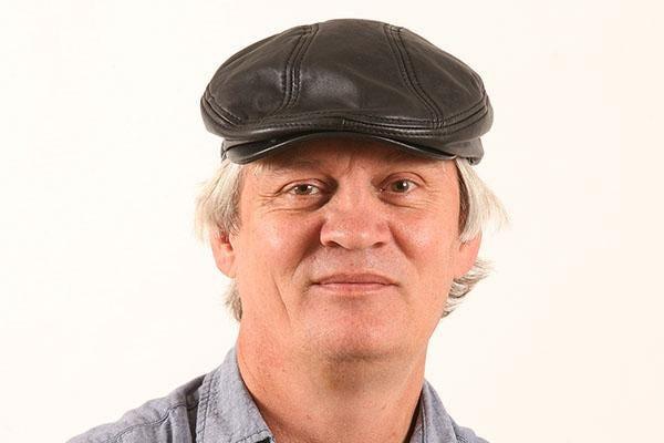 Columnist Bill Hand