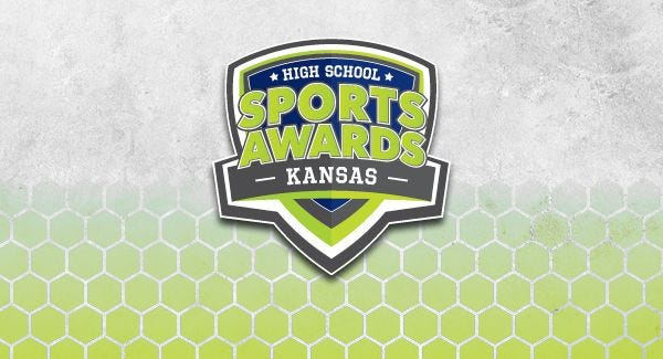 The Kansas High School Sports Awards will premiere July 15.