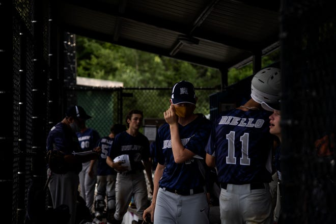 Baseball was able to happen in Central Mass. over the summer with certain restrictions in place, and the MIAA's Baseball Committee met on Wednesday to try to find a way for it to happen at the high school level this spring.