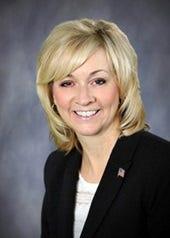 State Rep. Kimberly Ferguson