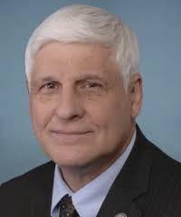 U.S. Rep Bob Gibbs