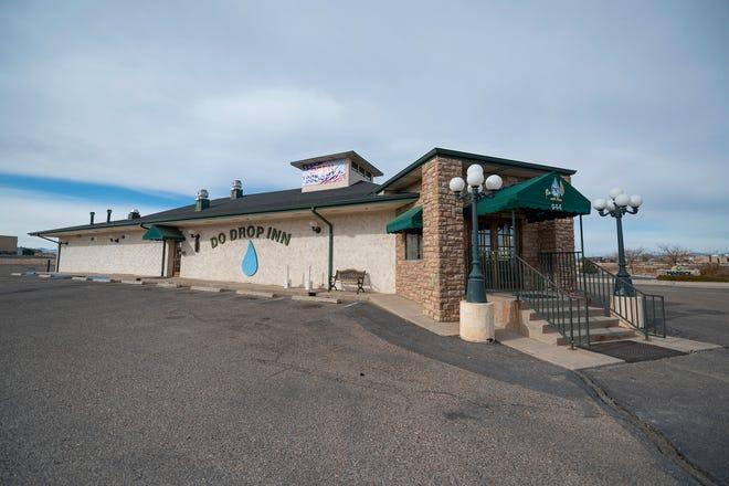 Do Drop Inn at 944 E. Kimble Drive in Pueblo West.