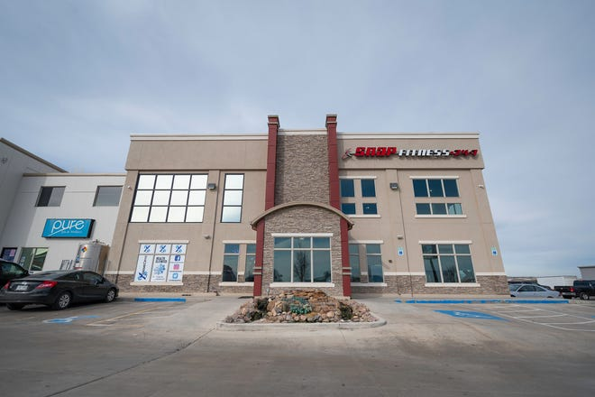 Snap Fitness at 279 S Purcell Blvd. in Pueblo West.