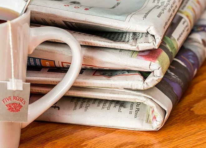 Letters to the Editor of The Cape Codder are due by noon each Tuesday.