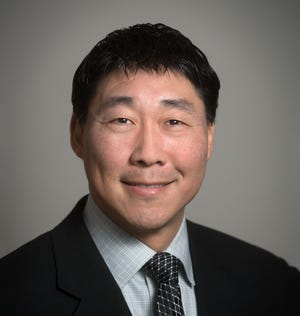 Jay Kim was recently named the new executive director for the Foundation for MetroWest.
