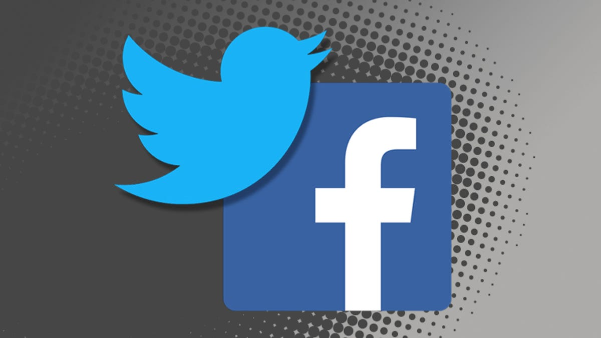 Social platforms flex their power, lock down Trump accounts 1