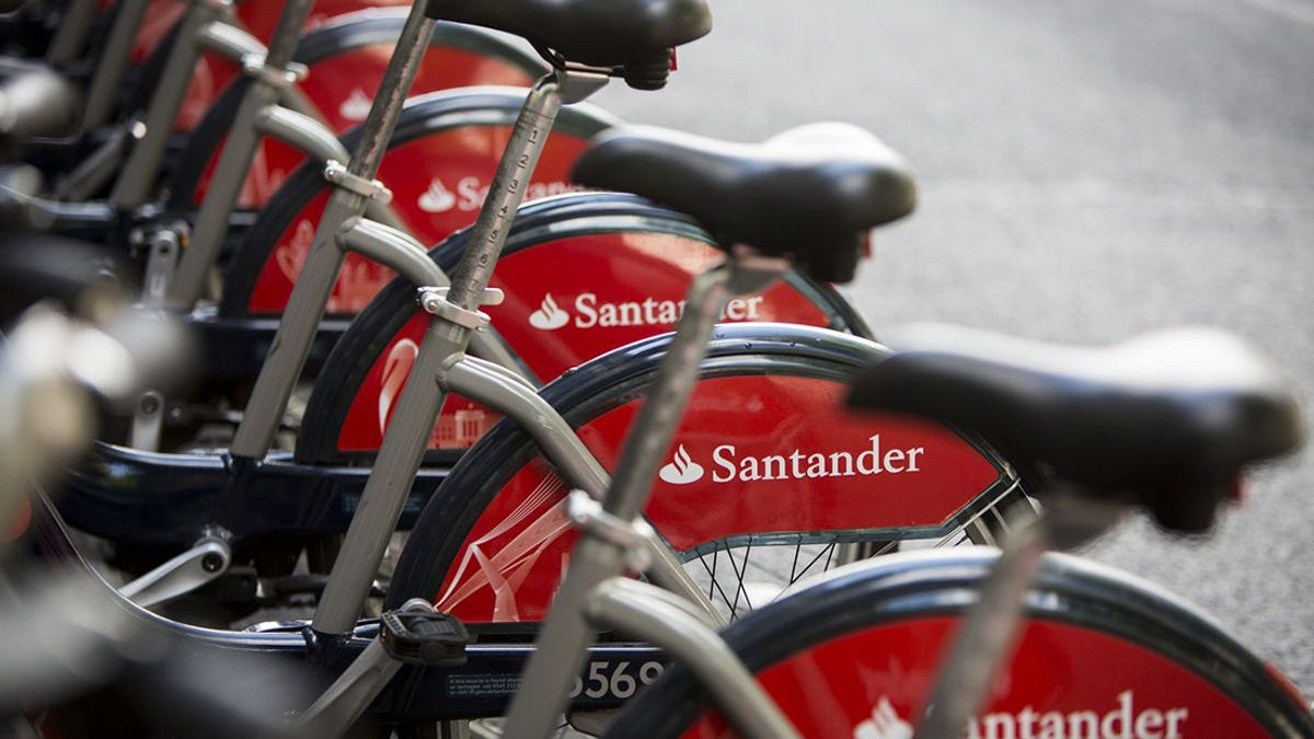 London cycle-rental program doubles new riders amid virus fears 1