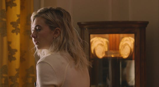 "Vanessa Kirby in ""Pieces of a Woman."""