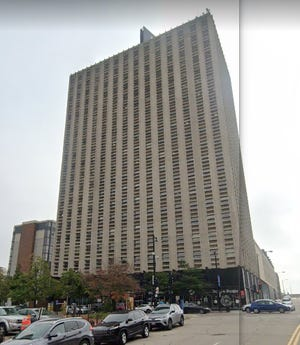 Legal Action of Wisconsin Inc. has moved its Milwaukee offices to the Clark Building, 633 W. Wisconsin Ave.