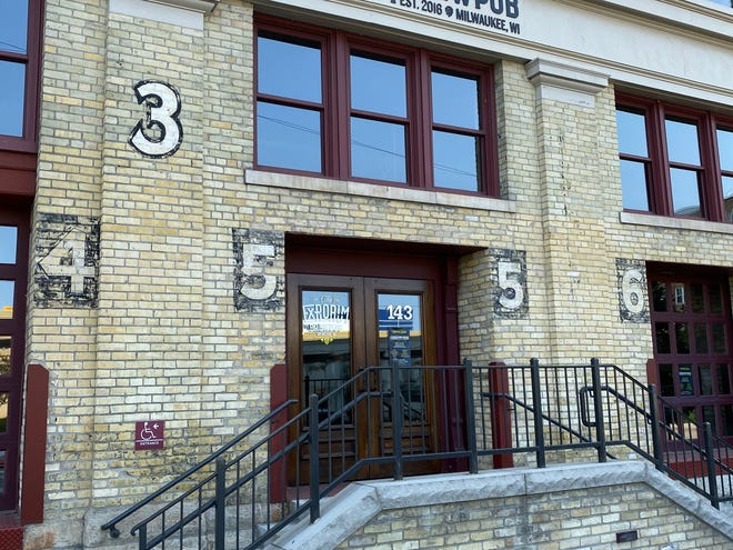 Explorium Brewpub, 143 W. St. Paul Ave., will debut weekend brunch on Jan. 9 and 10.