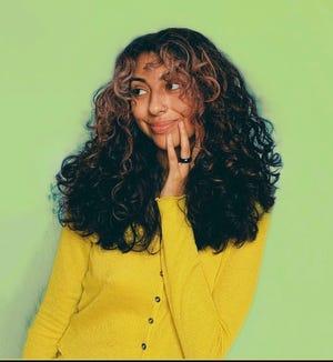 Danielle Medina