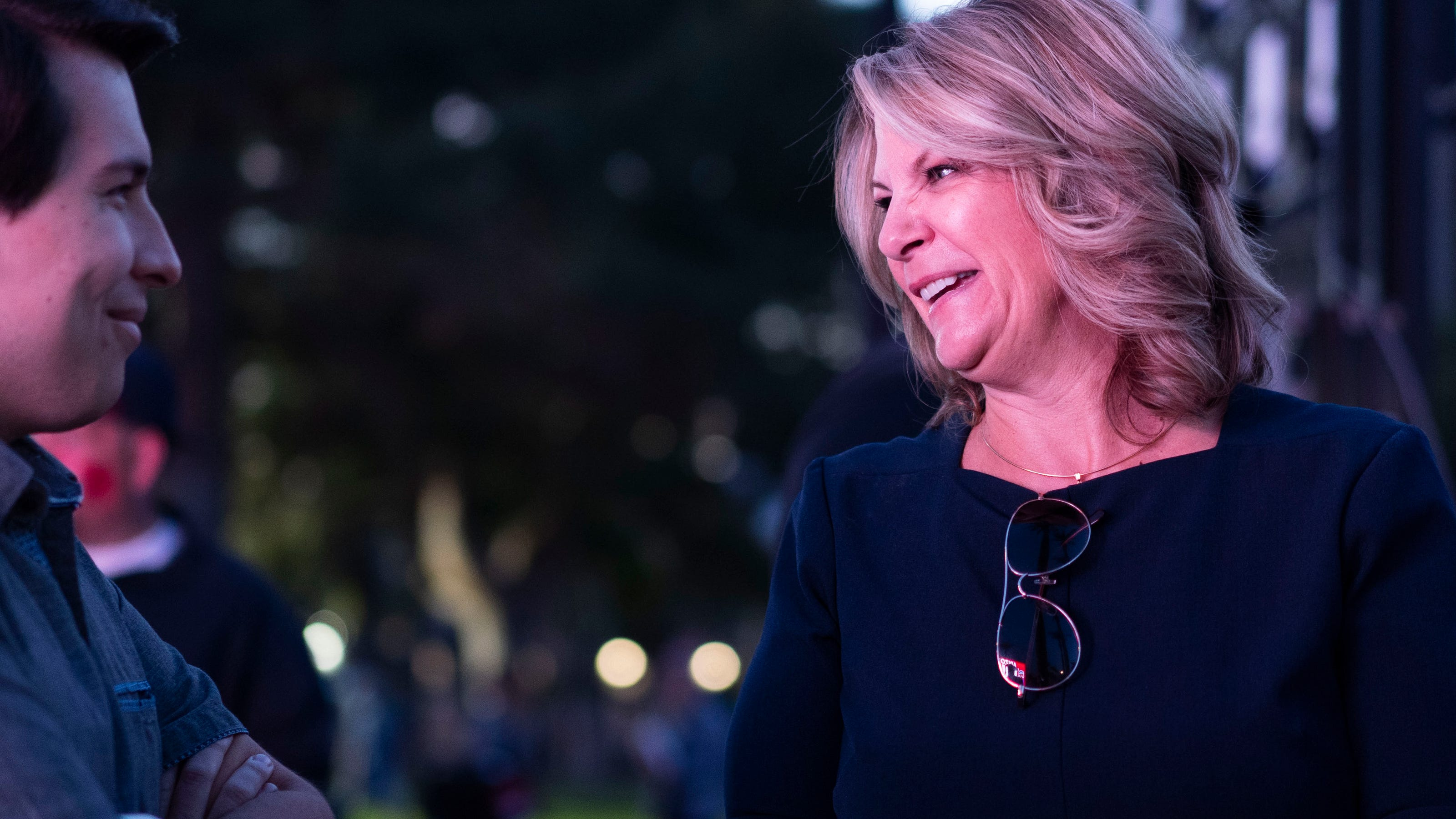 Republicans demand audit of Kelli Ward's narrow win for Arizona GOP chair