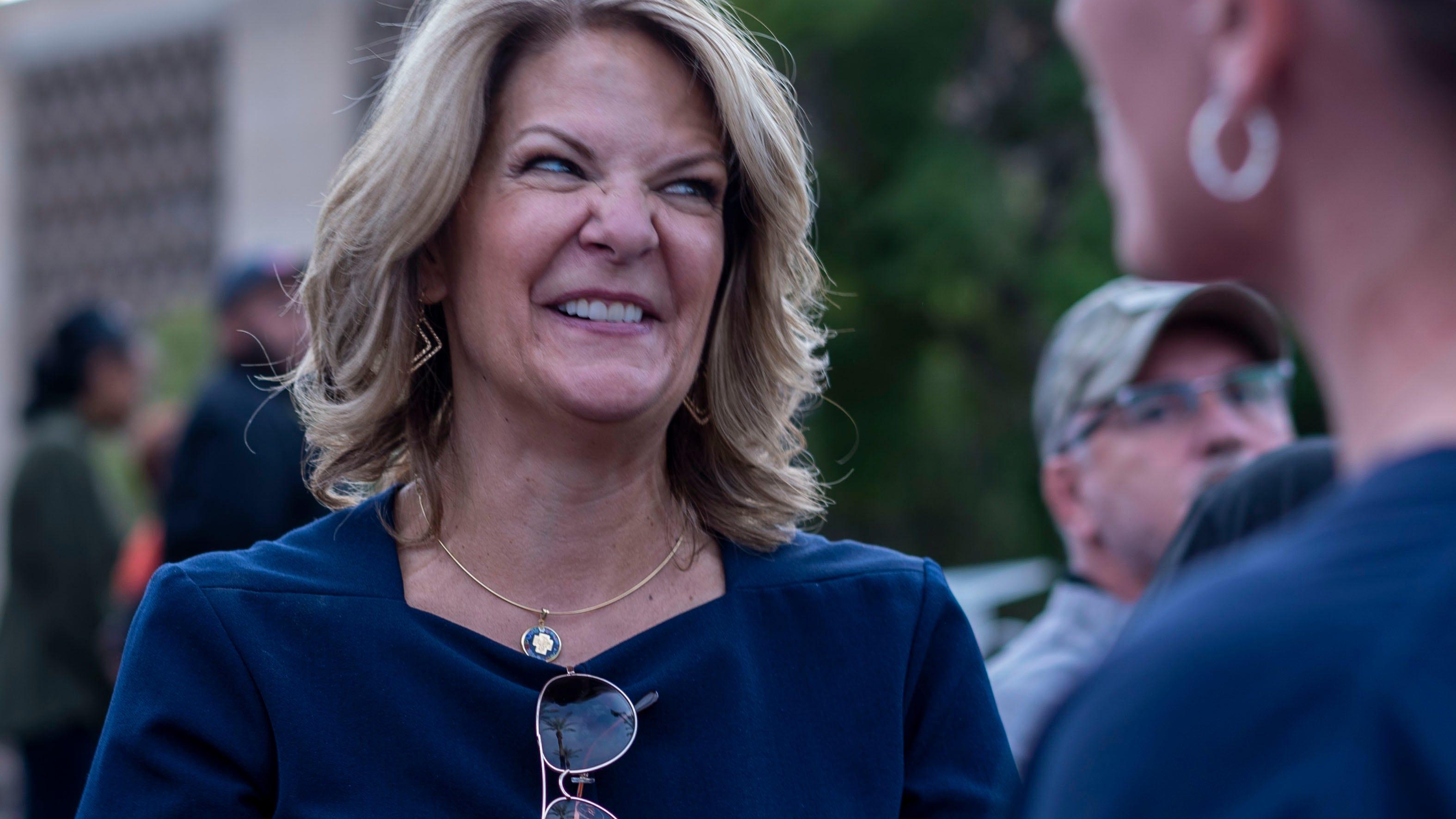 Republicans no longer want Republicans in the Arizona Republican Party