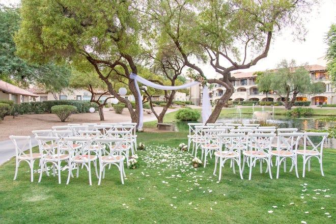 Micro Weddings In Arizona Eloping And Small Weddings In 2020
