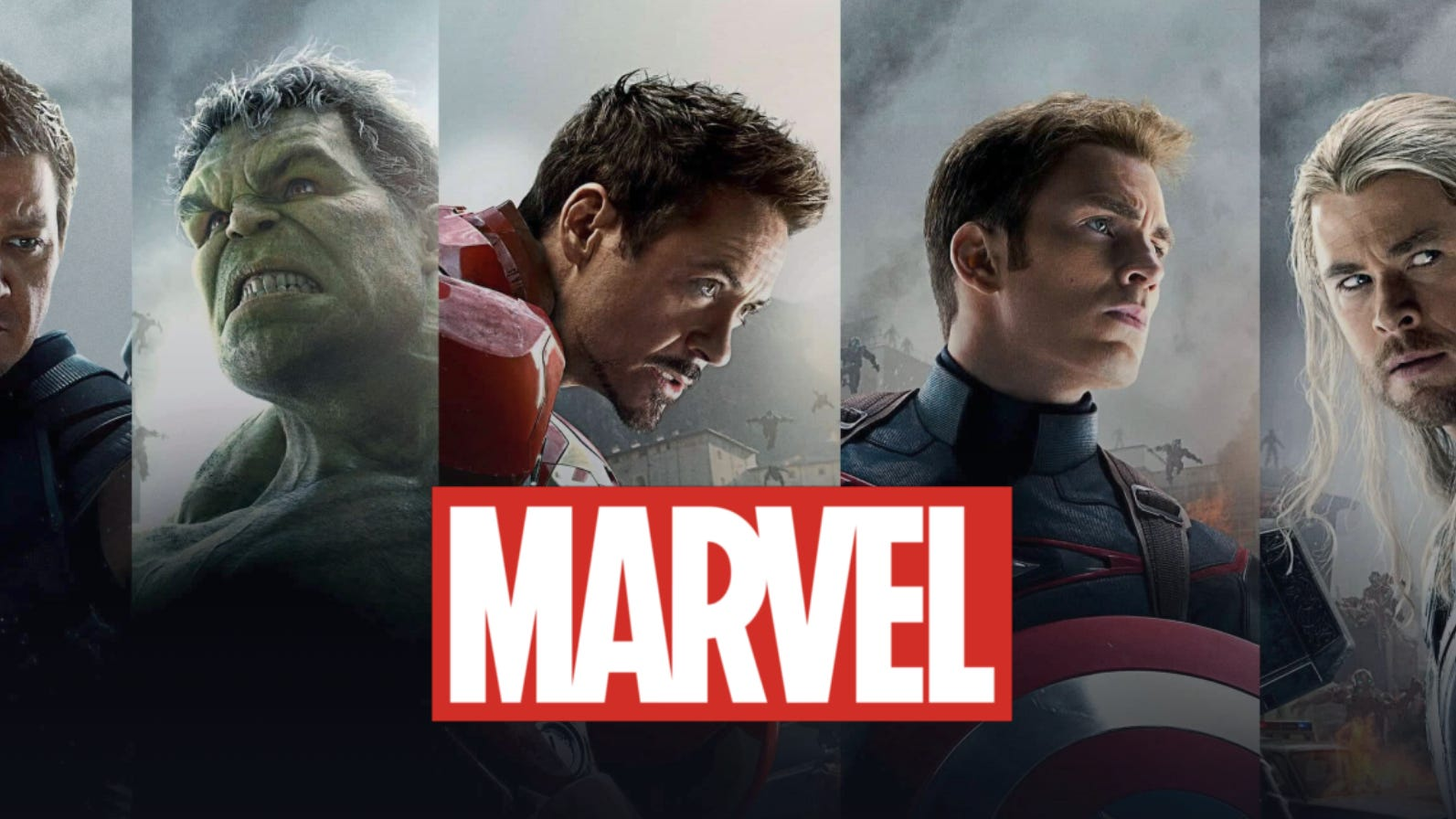 Here Are All The New Marvel Projects Coming To Disney