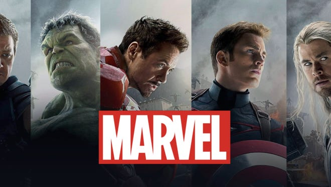Here are all the Marvel projects announced at Disney Investor Day 2020.