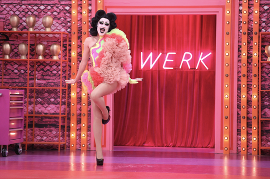"""Gottmik is the first transgender male contestant on """"RuPaul's Drag Race."""""""