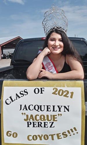 Jacquelyn D. Perez-Saenz