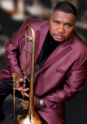The 2021 Joye in Aiken festival will include The Joye of Jazz at The Willcox on June 6, featuring trombonist Wycliffe Gordon and his band.