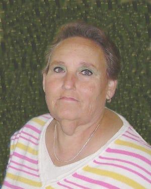Mrs. Linda Dell Allen Rowland