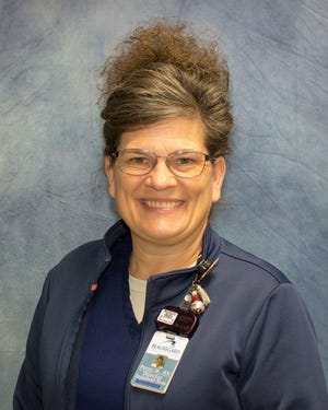 Penny McCollough, RN, has accepted the position of Inpatient Services Director at Beauregard Health System in DeRidder, effective December 14th.