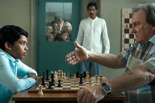"""Fahim and the Little Chess Prince"" is one of the movies available to anyone in Massachusetts through the virtual Belmont World Film's 18th annual Family Festival."