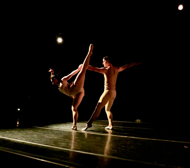 Portland Ballet from Maine will be one group showcased in the virtual Provincetown Dance Festival on Sunday.