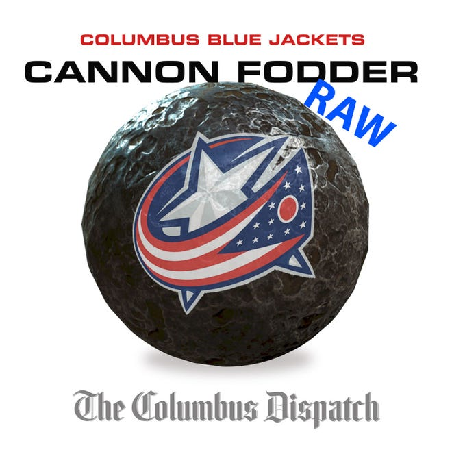 Raw audio on everything Columbus Blue Jackets including player interviews and press conferences.