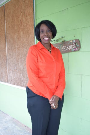 Bonita Simmons has used her platform as an outreach ministry to help others in need, namely incarcerated women who are looking to turn their lives around.