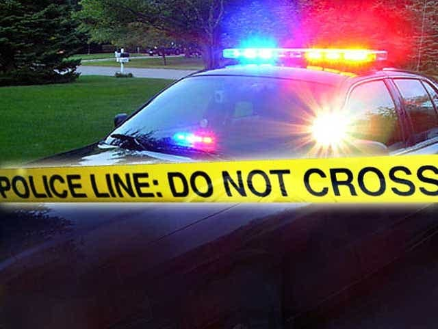 Police need assistance finding relatives of deceased man.